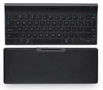Logitech Tablet Keyboard para iPad
