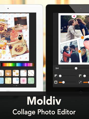 Moldiv iPad