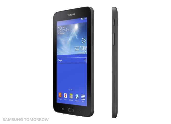 Galaxy Tab 3 Lite de Samsung