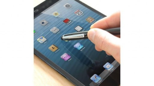 professional pen iPad Mini
