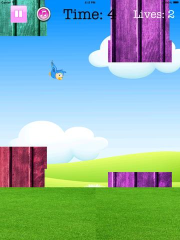 Fly Birdie