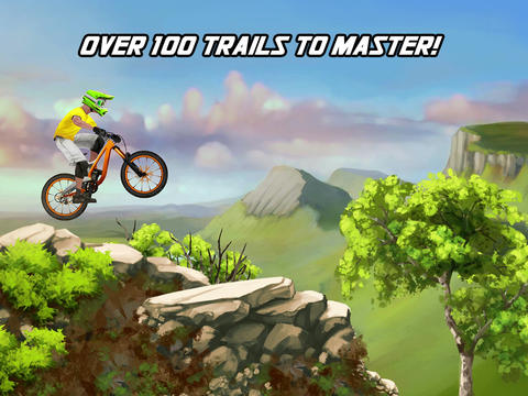 Bike Mayhem Mountain Racing Free