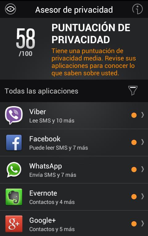 Bitdefender antivirus para tablet android
