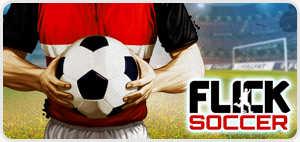 Flick-Soccer