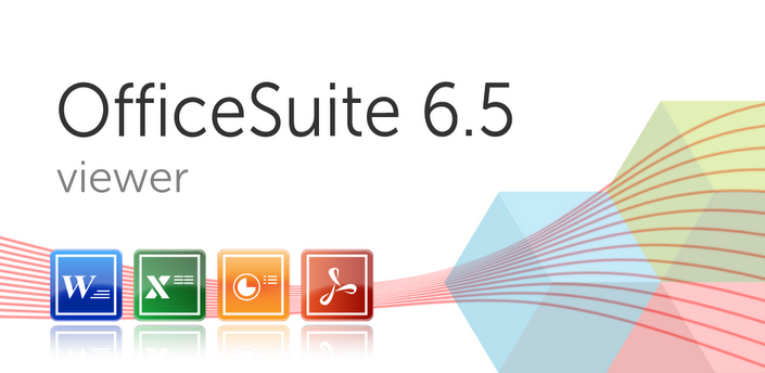 OfficeSuite Viewer 6