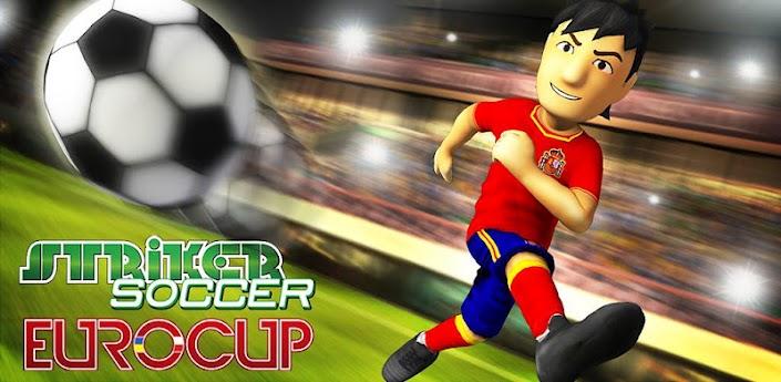 Striker-Soccer-Euro-2012