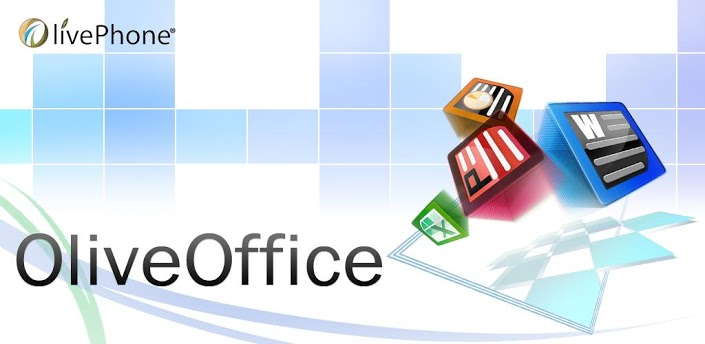 olive office android