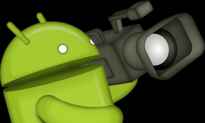 reducir vídeos en tablets y smartphones