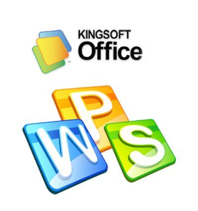 ofimática pra tablet kingsoft office