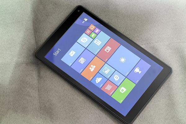 tablets con windows 8 bajarán de precio