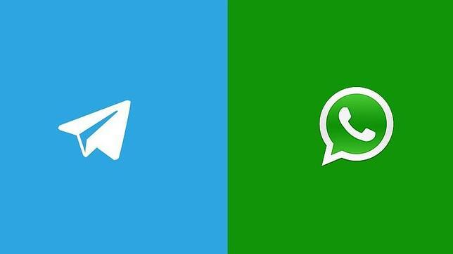 5 alternativas a whatsapp