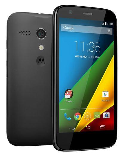 Motorola G 4G LTE
