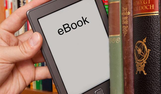 leer ebooks en tablet