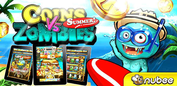 Coins-Vs-Zombies-Summer
