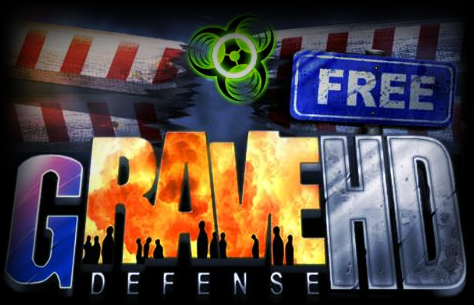 Grave Defense