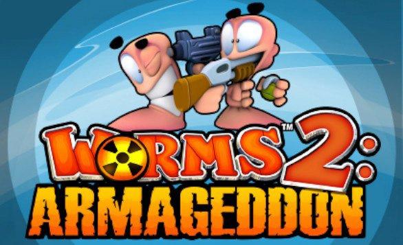 Worms-2-Armageddon