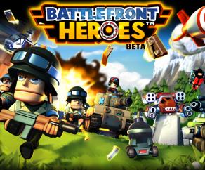 battle front heroes