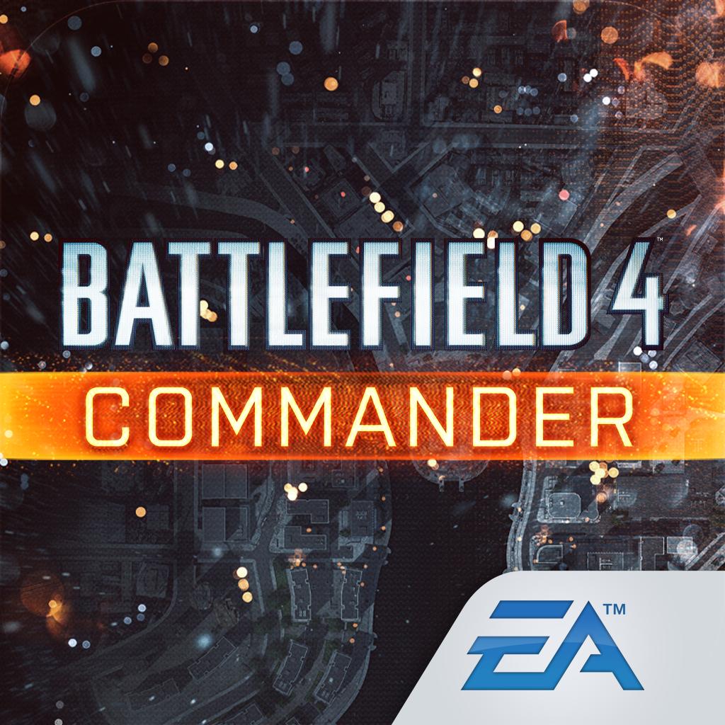 battlefield comander 4