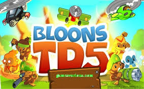 blooms td5