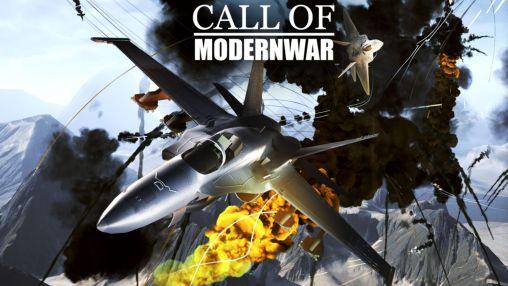 call of modern war