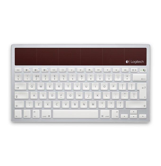 teclado para ipad solar