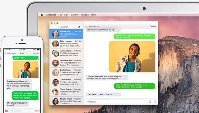 realizar o recibir llamadas en tu iPad con iOS 8