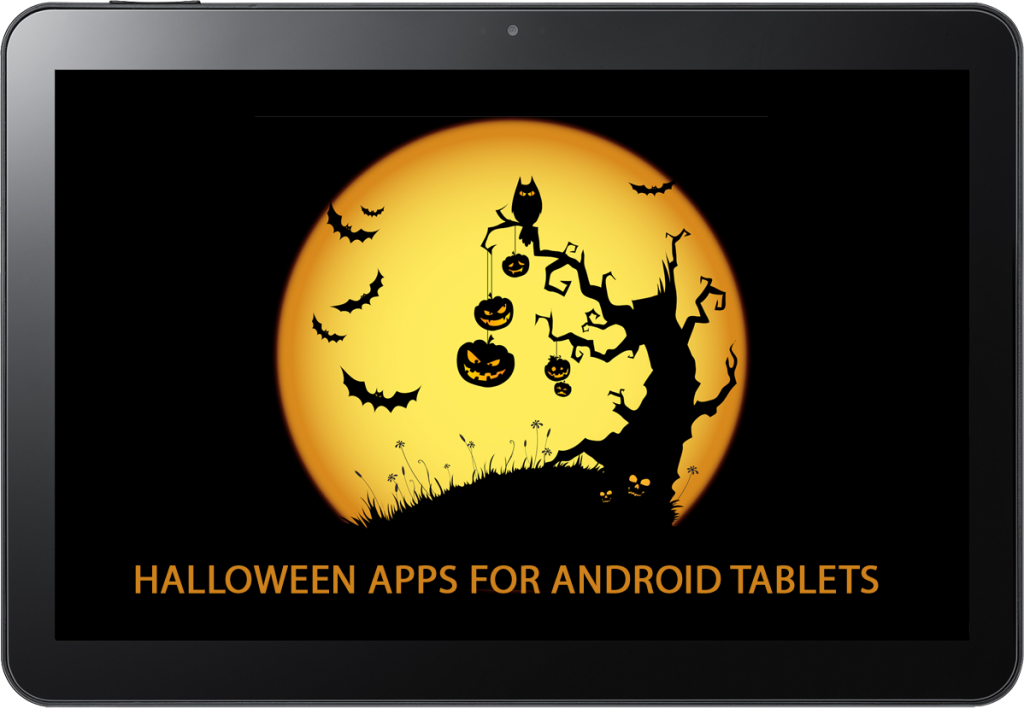 Halloween-Android