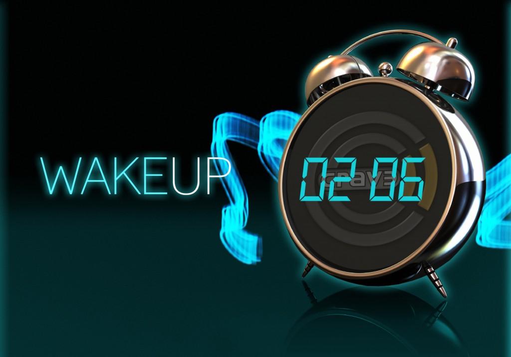 aplicaciones despertador