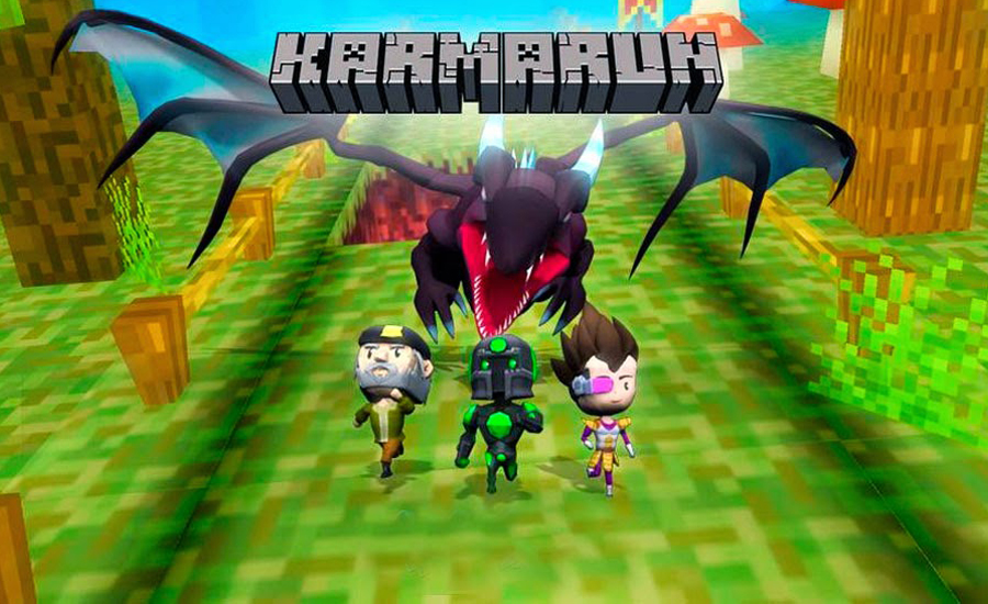 karma-run