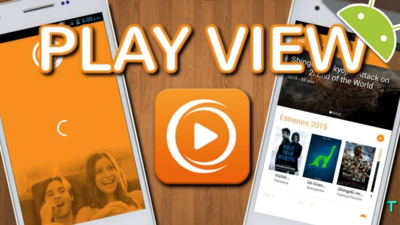 playview-para-android